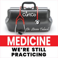 Podcast cover art of Medicine, We're Still Practicing