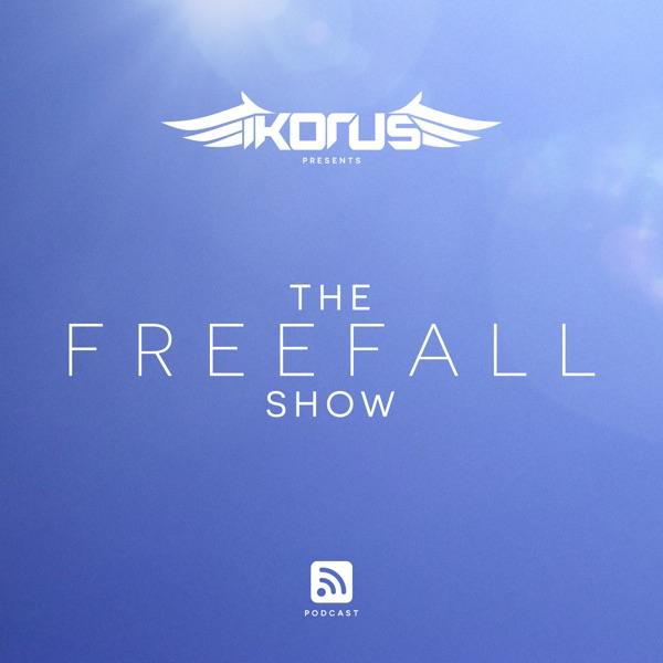 Ikorus presents The Freefall Show