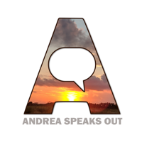 Andrea Speaks Out Podcast podcast