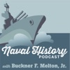 Naval History Podcast artwork