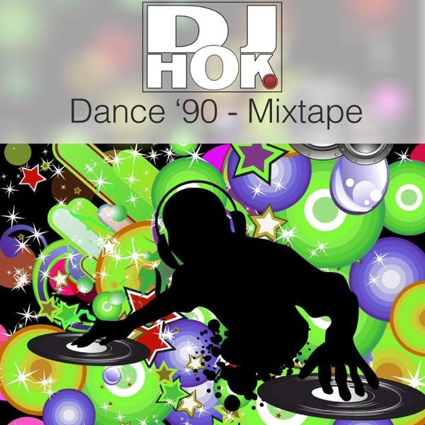 Dj.Hok - Dance 90