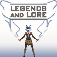 Legends and Lore – Far Far Away Radio podcast