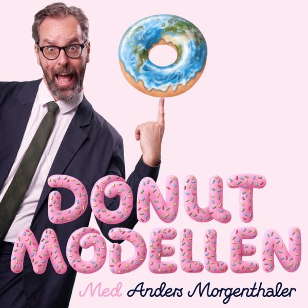 Donutmodellen
