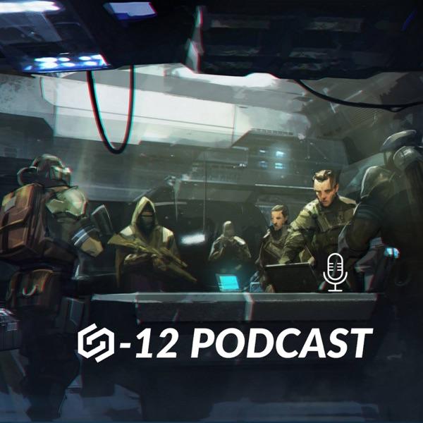 O-12 Podcast