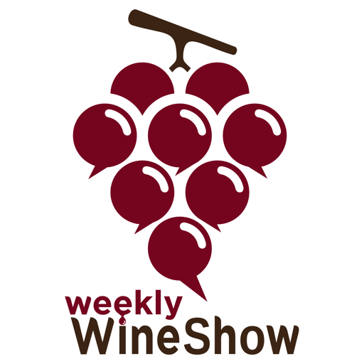 Cover image of Weekly Wine Show