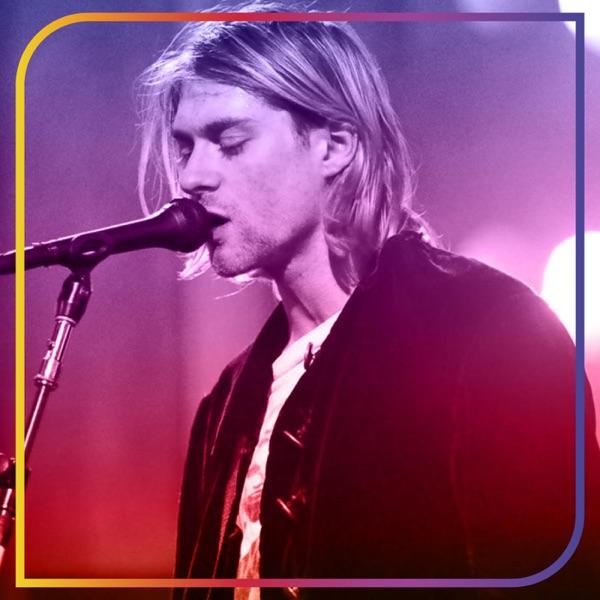 El diario de Kurt Cobain