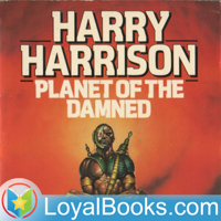 Planet of the Damned by Harry Harrison podcast