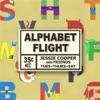 Alphabet Flight: A Marvel Encyclopedic Adventure artwork