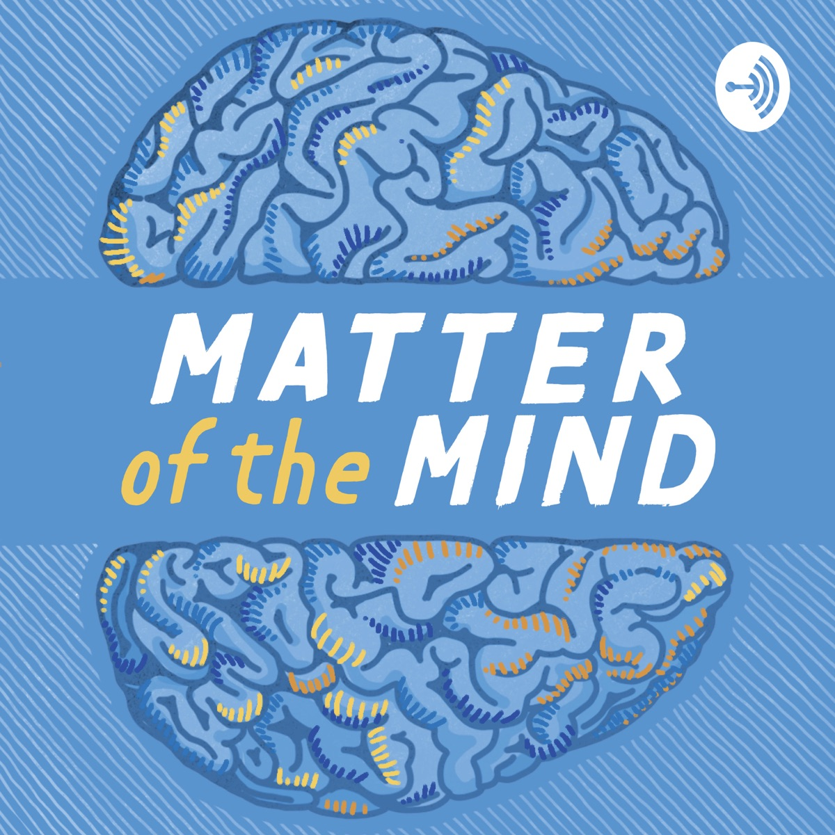 Matter of the Mind