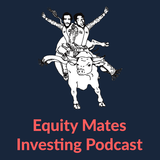 Cover image of Equity Mates Investing Podcast