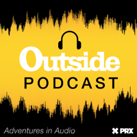 Podcast cover art for Outside Podcast