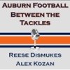 Auburn Football: Between The Tackles Podcast artwork