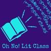 Oh No! Lit Class artwork