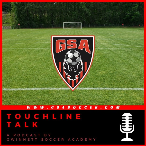 Touchline Talk with Gwinnett Soccer Academy