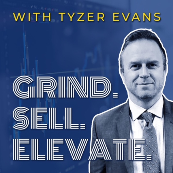 Grind Sell Elevate