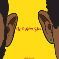 We Hear You podcast