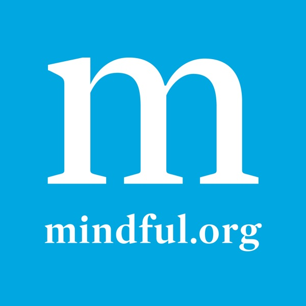 10-Minute Walking Meditation – The Mindful Podcast – Podcast