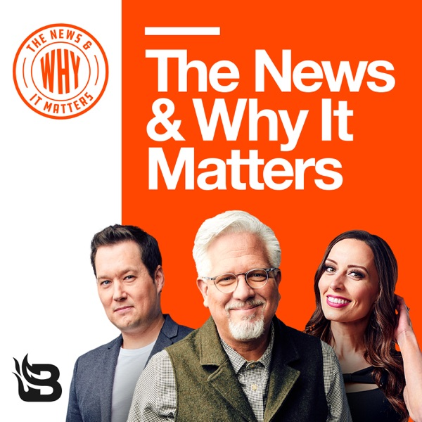 The News & Why It Matters logo