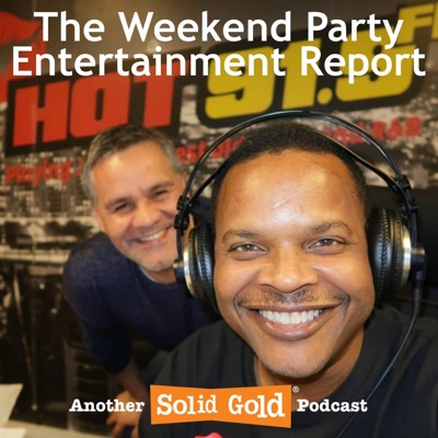 Weekend Party Entertainment Report