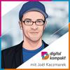 digital kompakt | Unternehmer-Podcast zu Startups & Digitalisierung - Joel Kaczmarek – digital kompakt, Experte für Startups, Digital Marketing & Wirtschaft