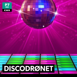 Discodrønet