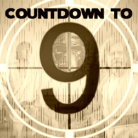 Countdown to Nine podcast