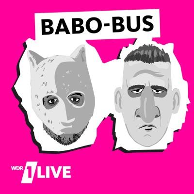 1LIVE Babo-Bus:Westdeutscher Rundfunk
