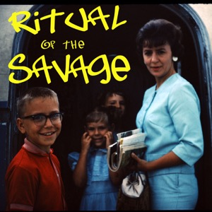 Ritual of the Savage Exotica Podcast