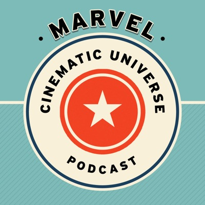 Marvel Cinematic Universe Podcast: WandaVision:Stranded Panda