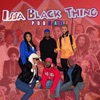 Issa Black Thing artwork