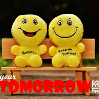 Your Tomorrow Self Podcast podcast
