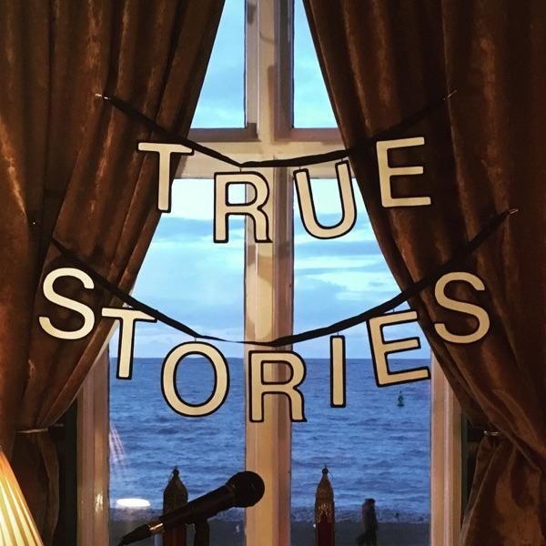 True Stories Live