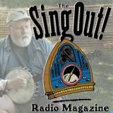 Image of Sing Out! Radio Magazine podcast