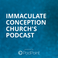 Immaculate Conception Faith Files podcast