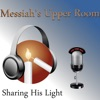Messiah's Upper Room Podcast artwork