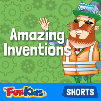 Sir Sidney McSprocket's Amazing Inventions podcast