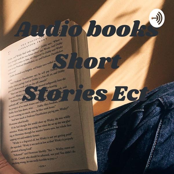 Audio books Short Stories Ect