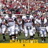 86. What NCAA Change Means For Podcasters | #ContentControl