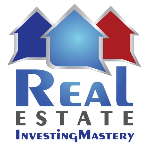 Cover image of Real Estate Investing Mastery Podcast