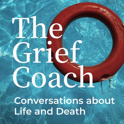 The Grief Coach