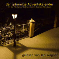 grimmiger-Advent podcast