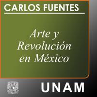 Arte y Revolución en México podcast