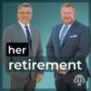 Her Retirement's Walk the Talk Podcast artwork
