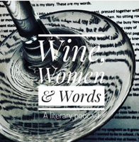 Wine, Women and Words podcast