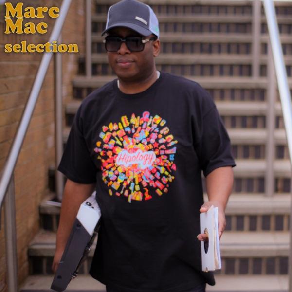 Marc Mac podcast