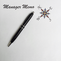 Manager Memo podcast podcast
