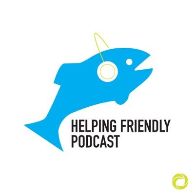 Helping Friendly Podcast:Osiris Media