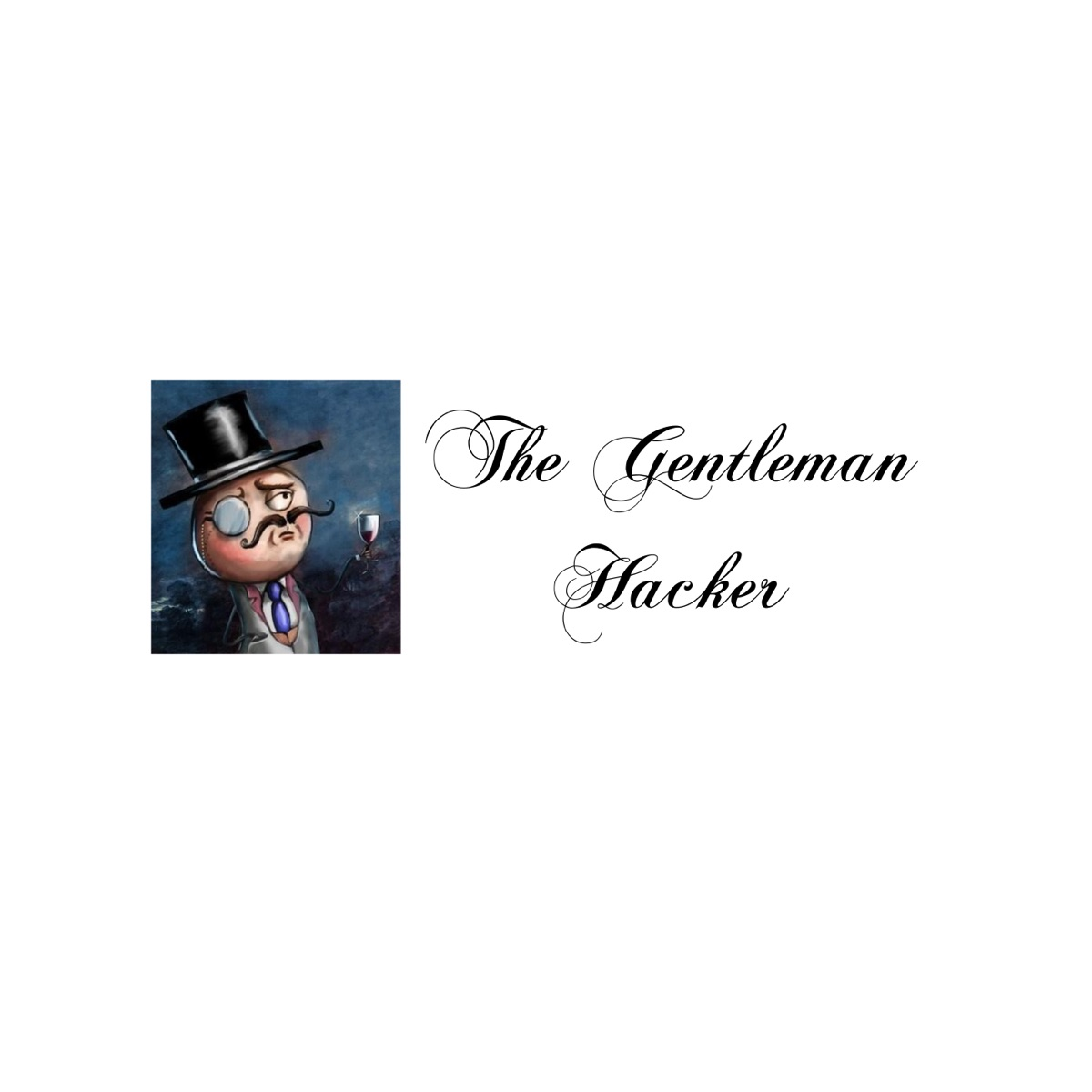 The Gentleman Hacker