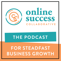 Online Success Collaborative podcast podcast