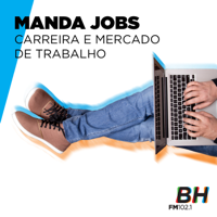Manda Jobs podcast